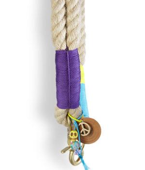 Halsbänder Tau